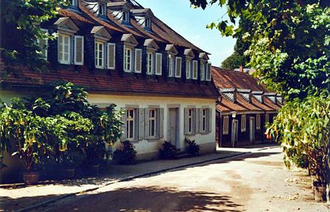 F Rstenlager Ein Staatspark In Bensheim Auerbach
