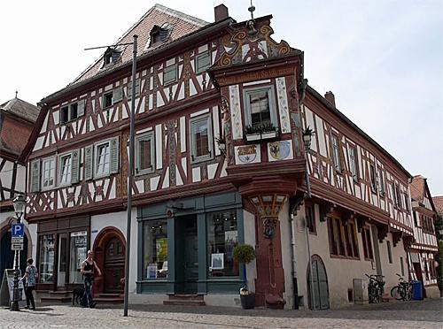 Meine Stadt Seligenstadt
